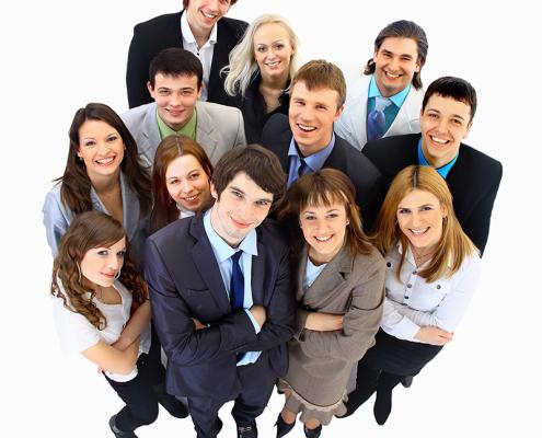 Management efficace = équipe enthousiaste